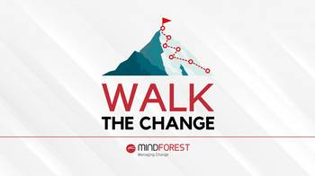 Walk the Change Logo