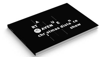 [Translate to EN:] Ansicht Katalog Art Avenue Christmas distance show